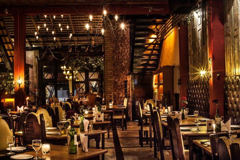 Os Melhores Restaurantes de Maragogi